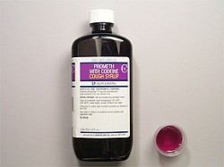 codeine addiction