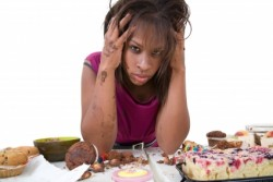 food addiction symptoms