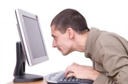 addicted to internet