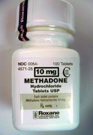 methadone dangers