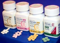 oxy addiction